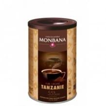 Lot de 6 Chocolats en poudre Tanzanie 55% cacao boîte 500g