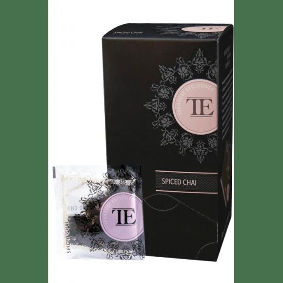 Lot de 6 Thés noir Spiced Chaï sachet 15 x 3.5g