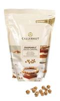 Callebaut Crispearls Caramel Salé
