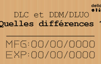 entete DLC DDM DLUO