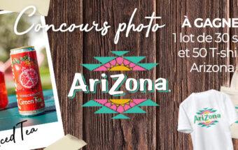 concours photo arizona