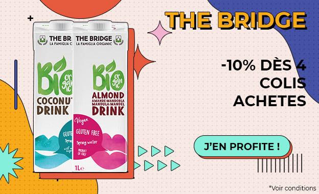 promo the bridge