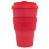 ecoffee cup red dawn