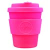 ecoffee cup pink'd