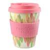 Ecoffee Cup Sakura Pink