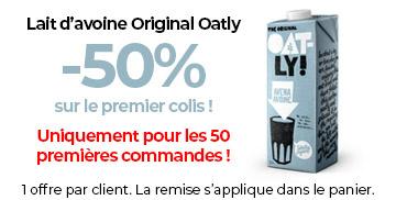 -50% oatly