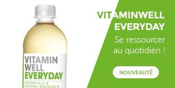 Vitamin Well Everyday