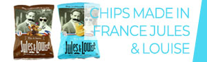 Chips Jules & Louise
