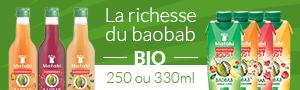 Matahi boissons baobab