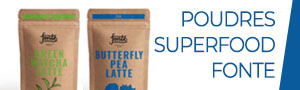 Superfoods Fonte