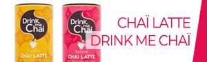 Drink me Chaï