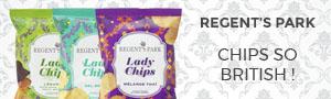 Chips Regent's park