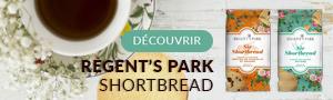 Regent's Park Shortbread