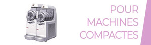 Machines compactes